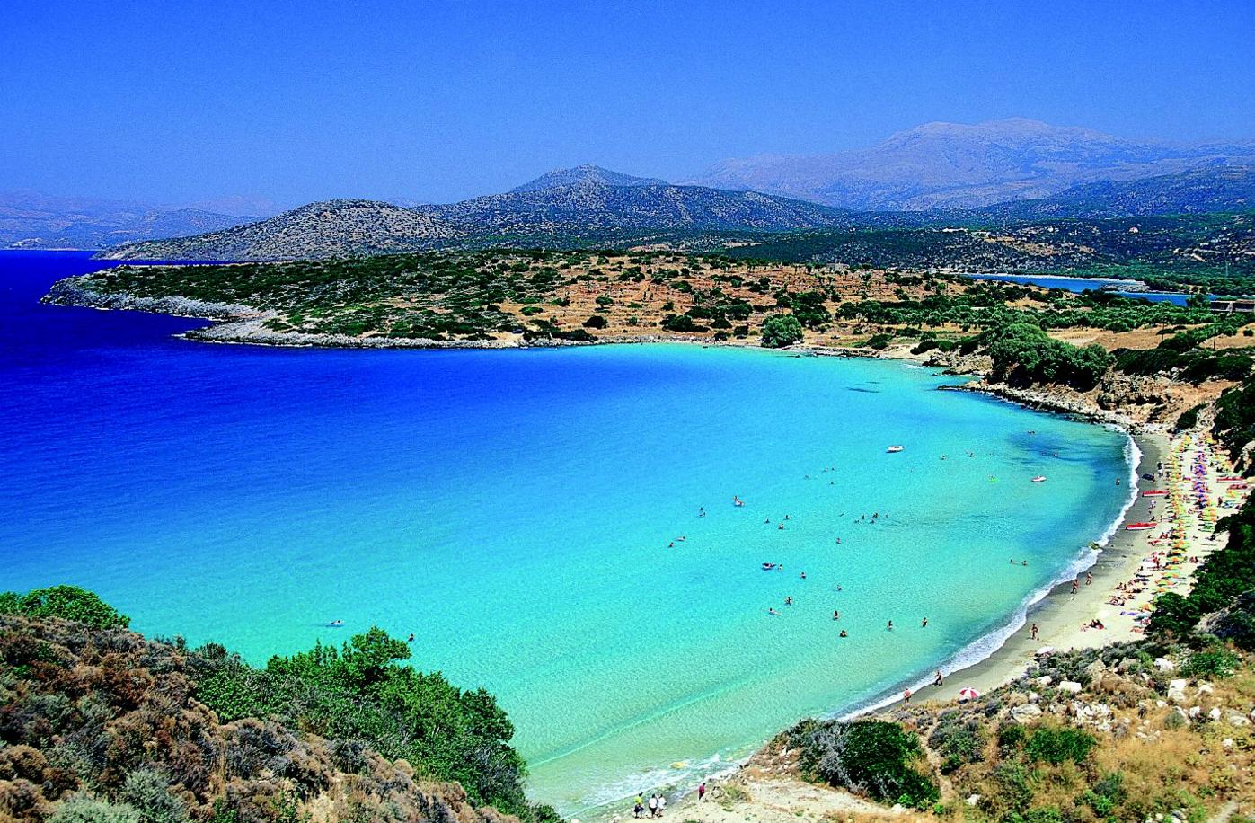 очень хотелось на Кипр